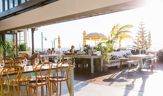 some of the top restaurants in Perth metro